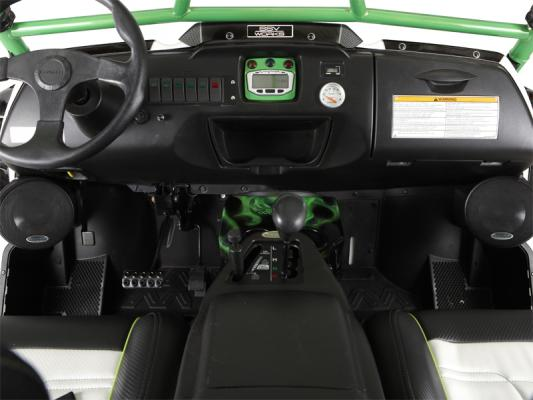 Arctic Cat Wildcat >> SSV Works - Side by Side Vehicle Specialists
