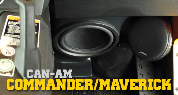 Can Am Maverick 1000 Turbo >> SSV Works - Side by Side Vehicle Specialists