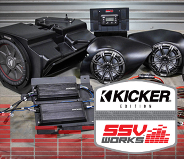 Ssv Works Side By Side Vehicle Specialists