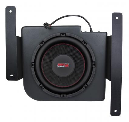 Polaris Ranger 2015+ AND RANGER XP900 2013+ Under Seat Sub Box with 600 watt 10 Subwoofer