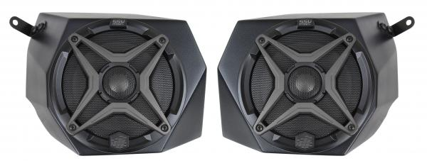 2018+ Polaris RZR RS1 Front Speaker Pods with 6.5